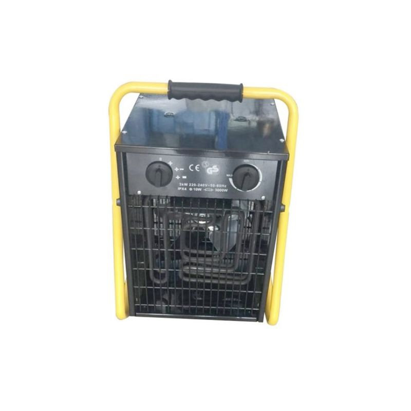 Calefactor Electrico Industrial 3000W 220V Nivel