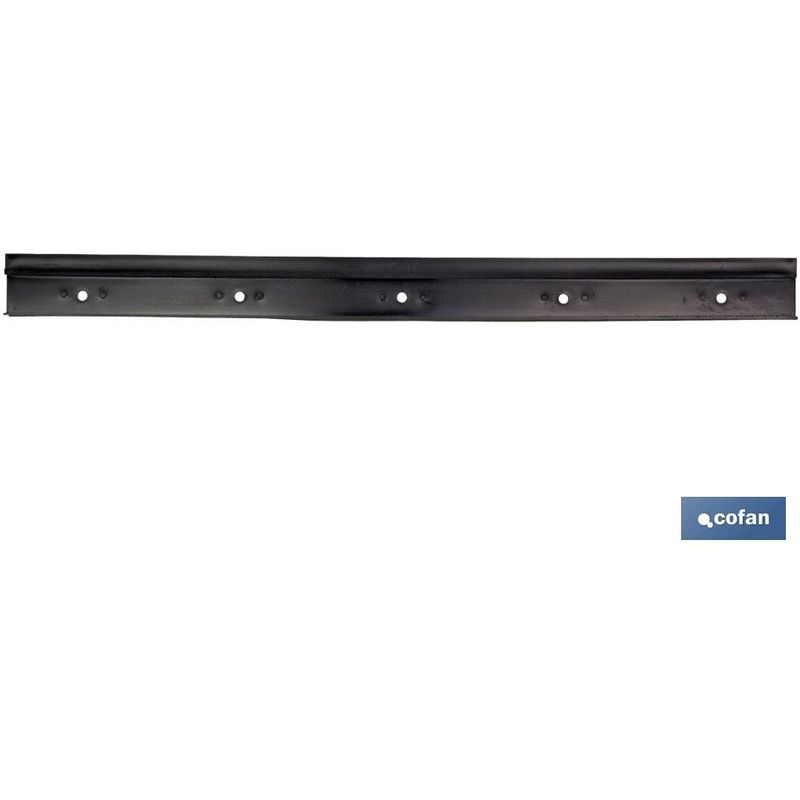 CARRIL METAL PARA GAVETAS SUPER 495x40mm - COFAN