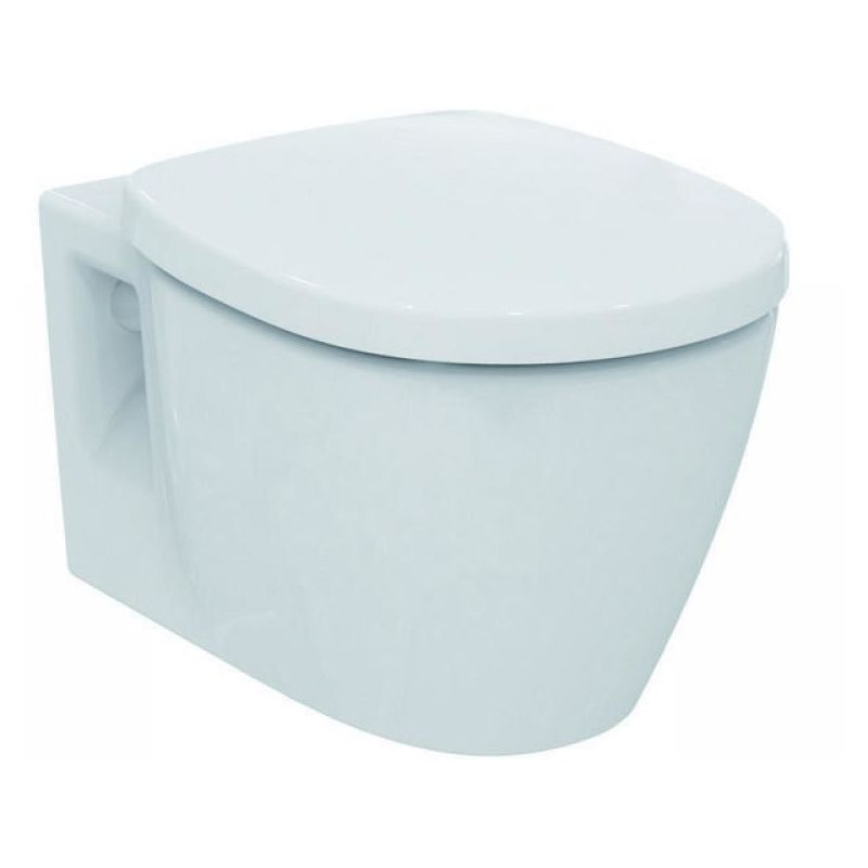 Paquete combinado de WC Ideal Standard Connect K296001 - K296001
