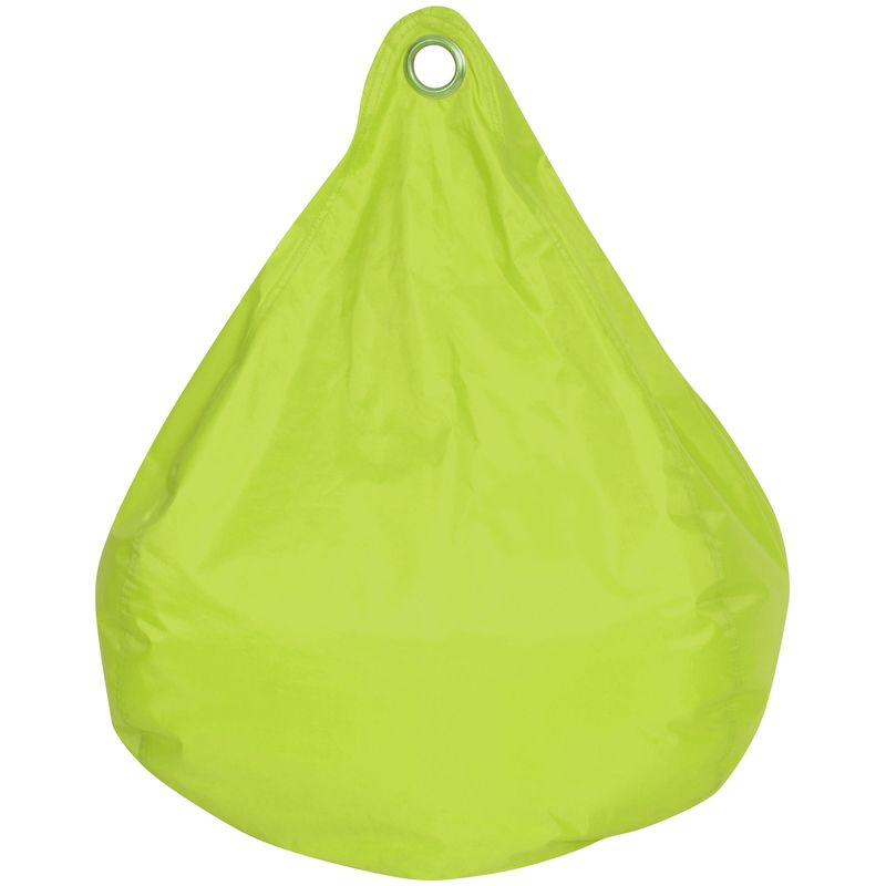 Pouf Pera Color - Verde - DIRECT LOW COST