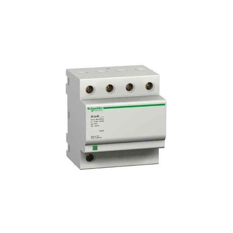 Merlin Gerin 15690 - Multi 9 - descargador PF30r 3P + N 440V - SCHNEIDER ELECTRIC