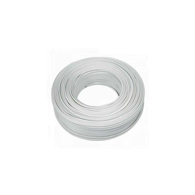 Rollo 100 mtrs. Manguera 6X0,25 mm para porteros automáticos - GENERAL CABLE