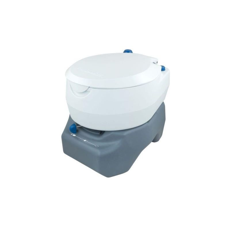 Wc Portatil 20L. Easygo Antimicrobial Toilet  - CAMPINGAZ