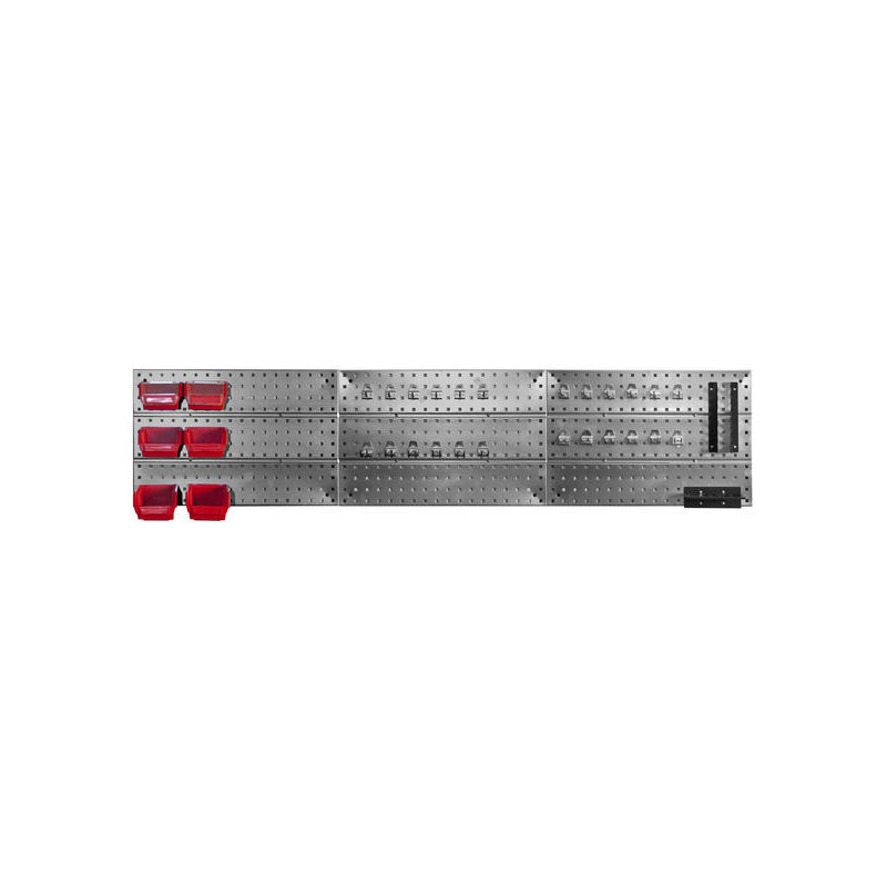 Panel de herramientas Tool Wall Panel Premium Set - Patrol