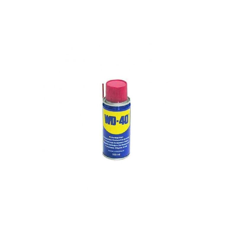 9713 Spruzzo multiuso WD-40 100ml - NO NAME