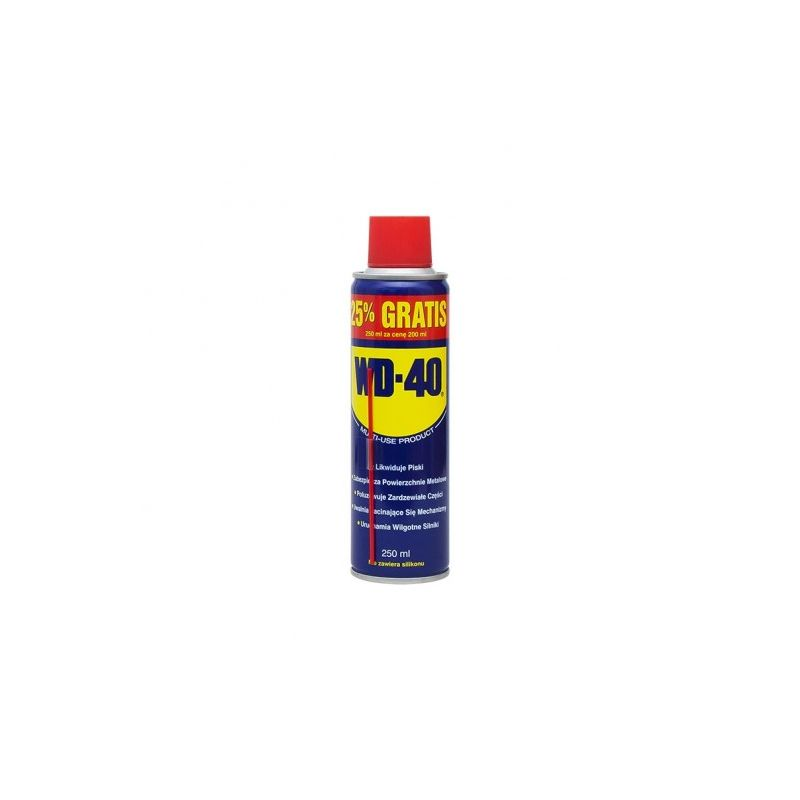 9906 multifunzionale rociar WD-40 240ml - NO NAME