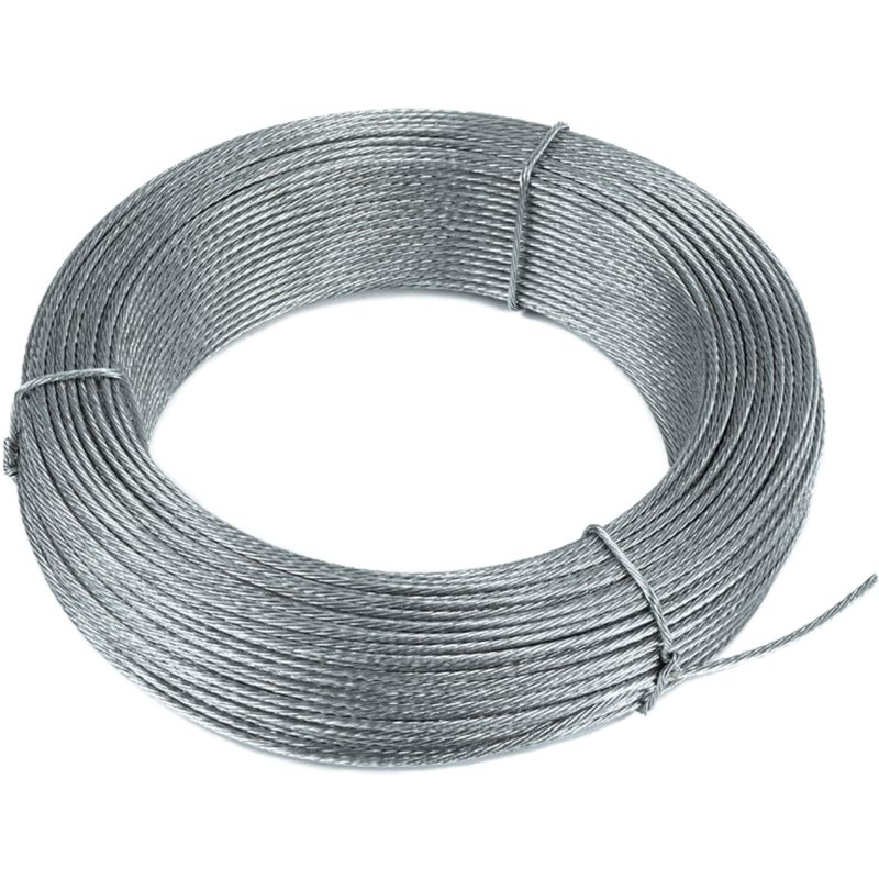 CABLE ACERO Ø2mm. 2043 - Televes