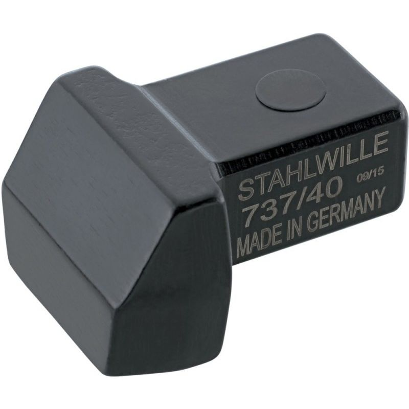 Util Acoplable Para Sol 9x12mm Stahlwille