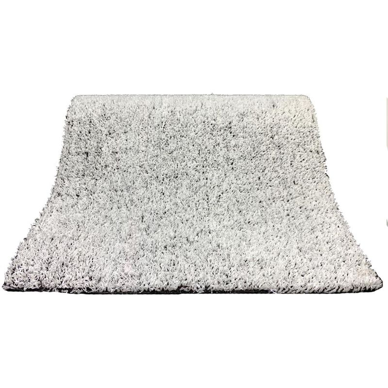 Césped Artificial ColorGrass Blanco - Rollos - Rollo: 2x20 metros - JARDIN202