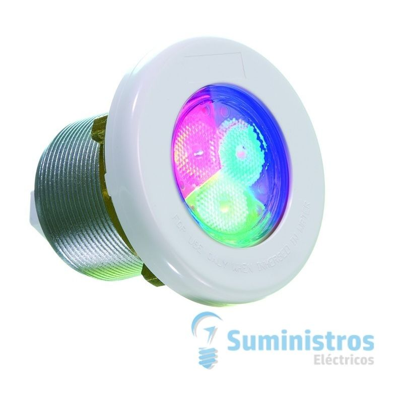 Empot.Sum.Cup Ip68 Spa Led 4W Rgb - CRISTHER