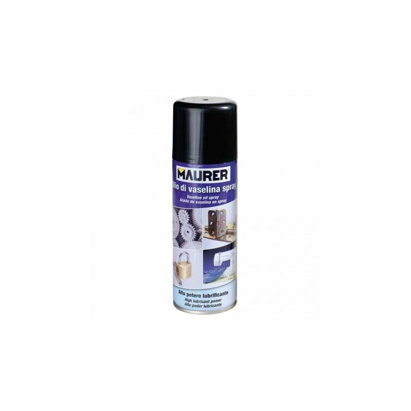 Maurer - Spray vaselina 200 ml.