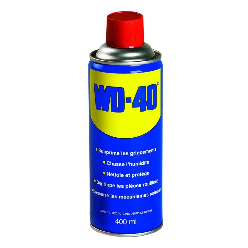 Wd 40 - Aceite spray WD-40 400ML 34104