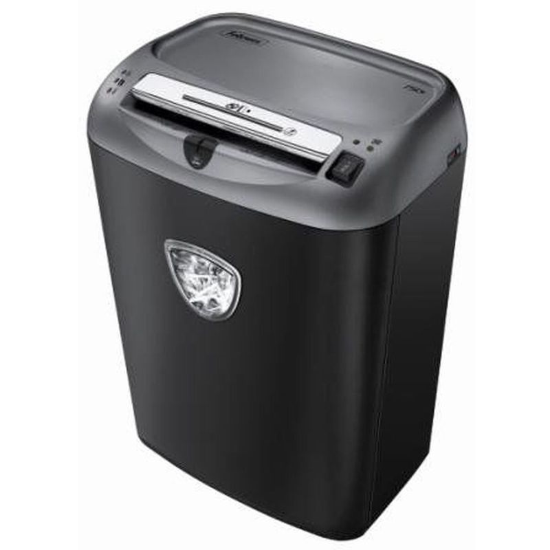 Triturador de documentos Powershred® - 75Cs - Fellowes