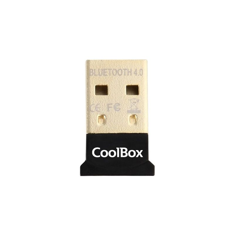 Adaptador usb bluetooth 4.0 coolbox