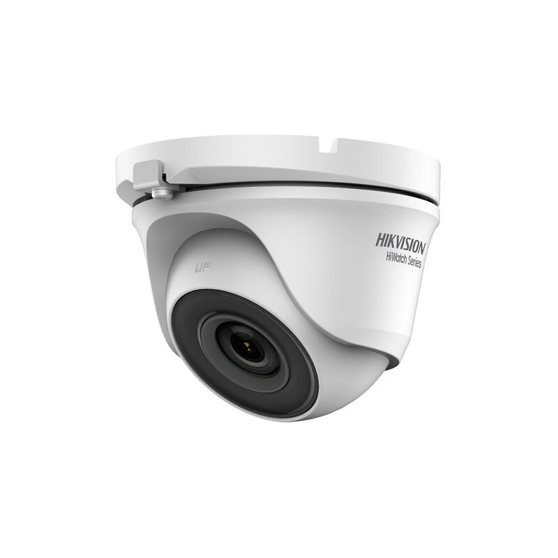 Camara Domo 2,8mm 4in1 1080p Ir Ip66 Hikvision Hwt-t120-m
