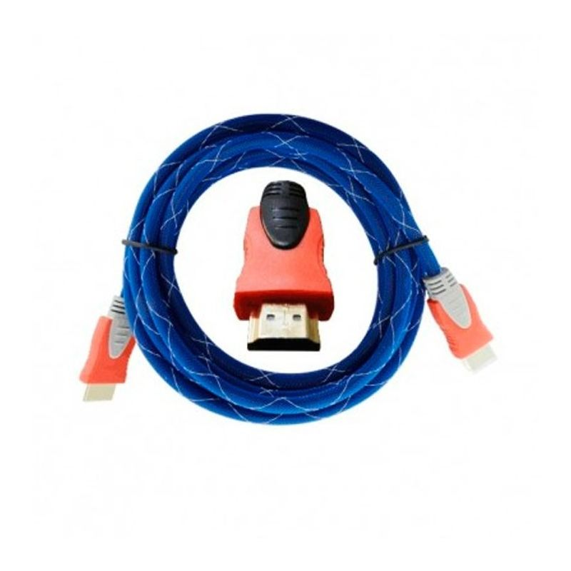 Extrastar - Cable hdmi - hdmi digital 3,5 metros