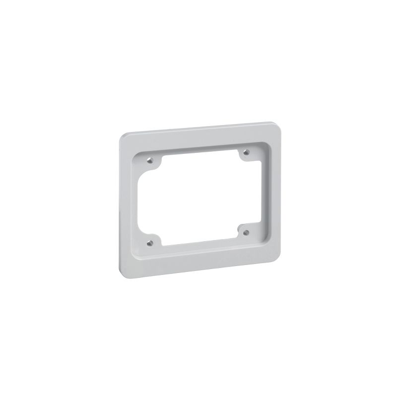Placa 90x100-65x85 SCHNEIDER ELECTRIC 13136