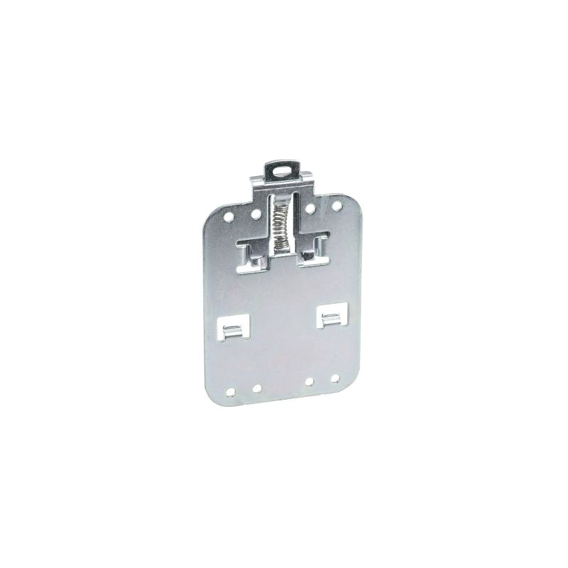 Pletina De Adapt.Carril Din Ns80H-Ma Schneider Electric 28040