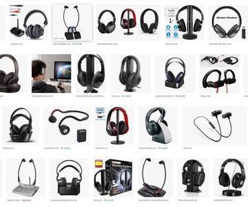 Los mejores auriculares para tv inalámbricos