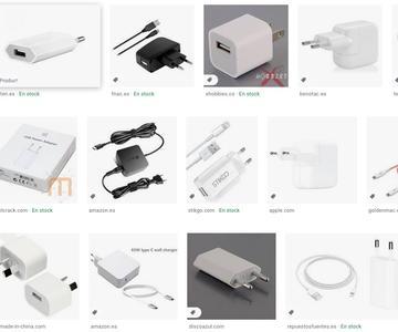 Los mejores adaptadores de corriente USB
