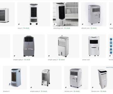 Los mejores enfriadores de aire