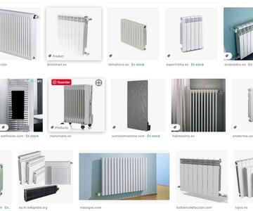 Los mejores radiadores