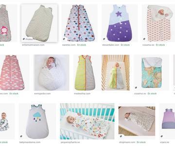 El mejor saco de dormir para bebés