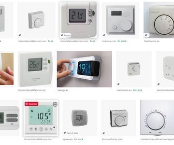 Los mejores termostatos