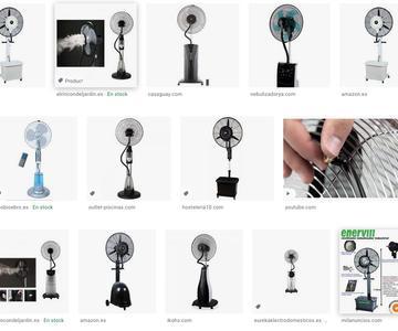 Los mejores ventiladores de nebulización