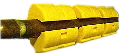 3 descalcificadores de Magnetic Water Conditioner SP6