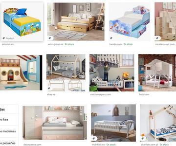 Las mejores camas para niños