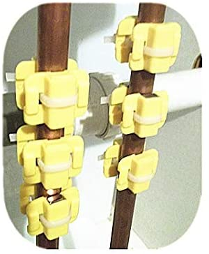 6pares x cierre magnético acondicionador de descalcificador de agua cal Remover XT6