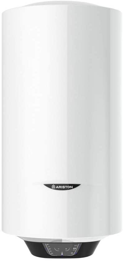 Ariston 3700509 Termo Eléctrico, 1800 W, 50V, Slim 50 L [Clase de eficiencia energética B]
