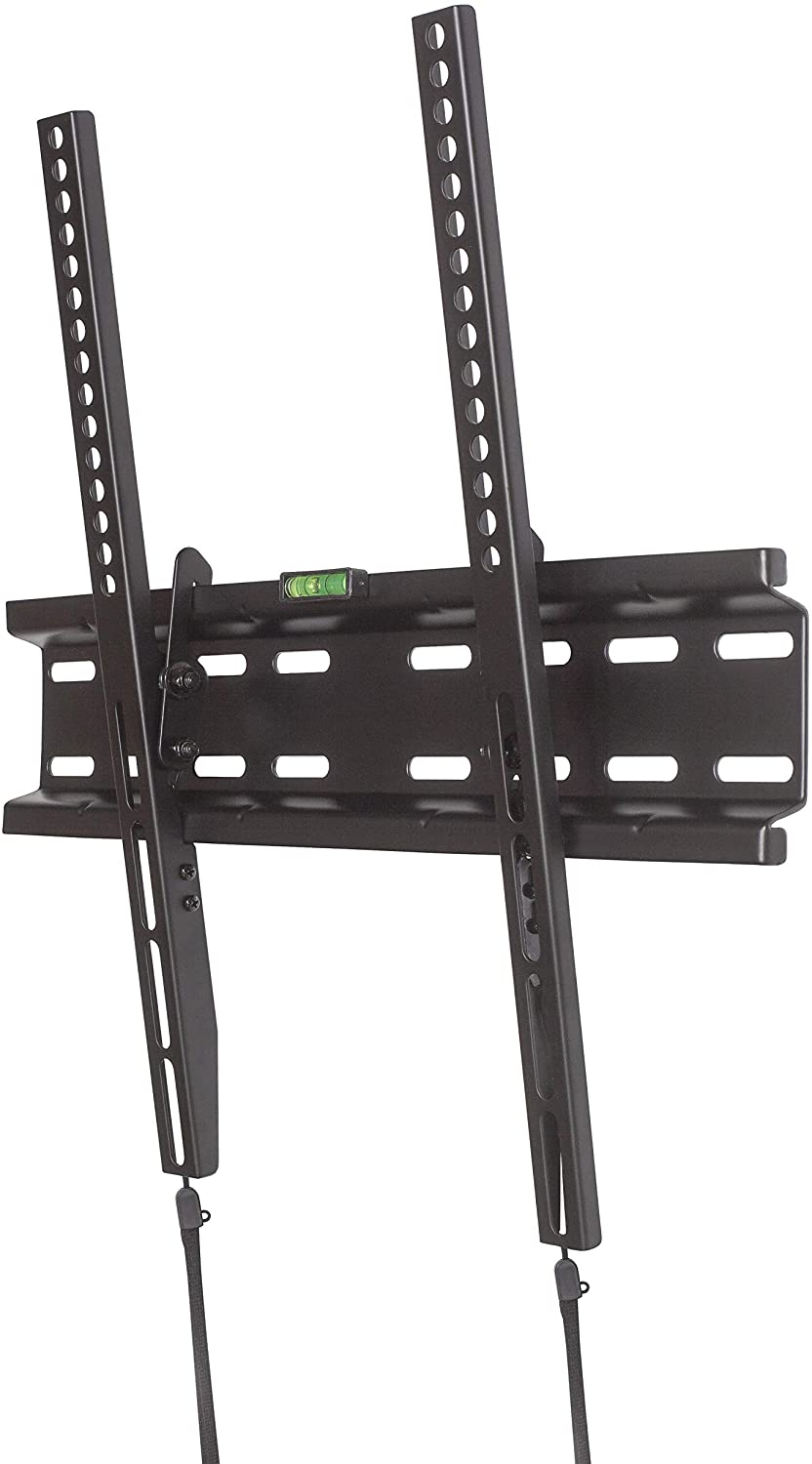 "ATHLETIC Soporte de Pared para TV de 23""- 55"" LED/LCD/Plasma TV Extensible Inclinable - Carga Máx. 35 kg - VESA Máx. 400x400mm"