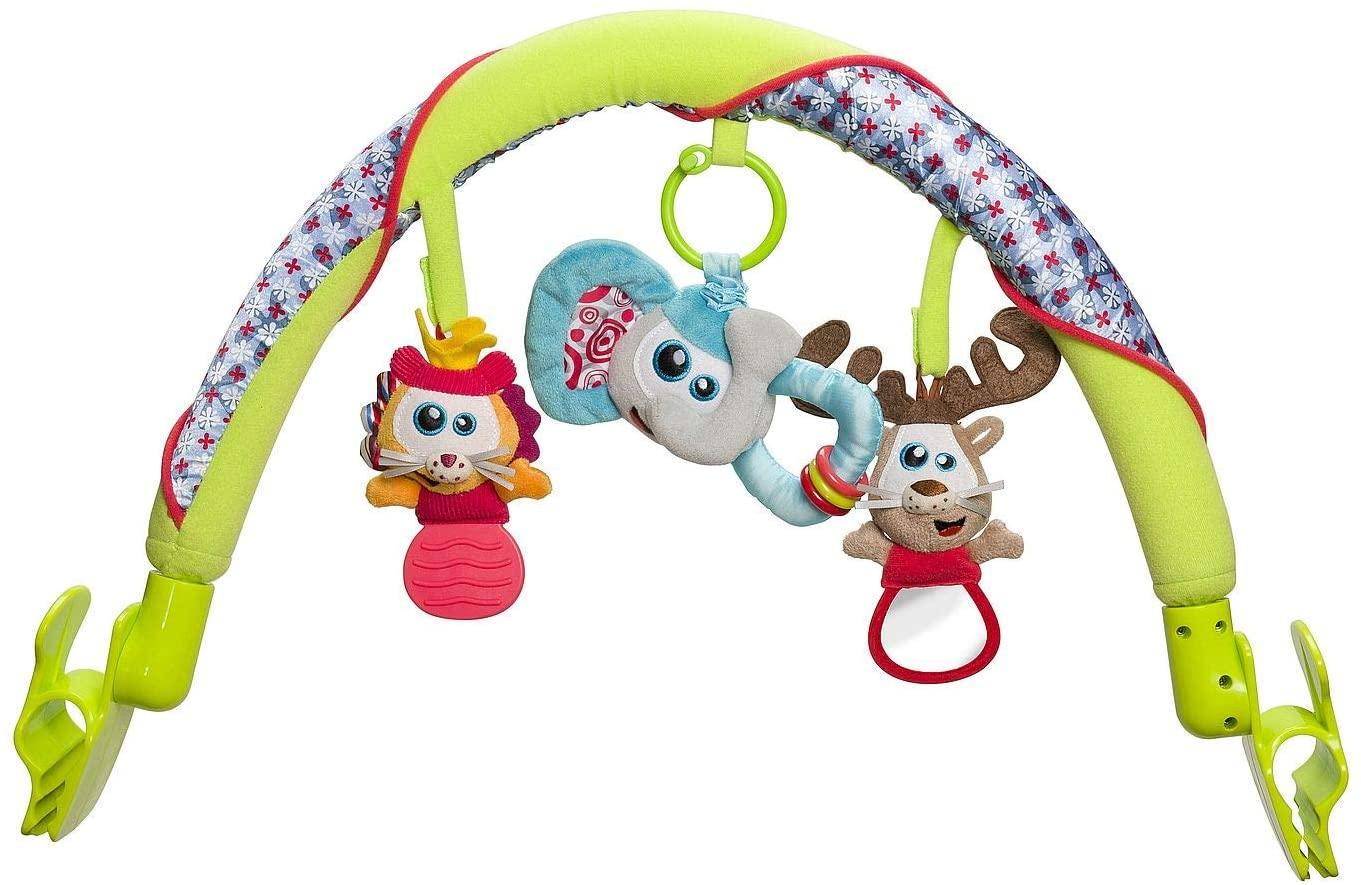 Babymoov A105403 - Arco universal, multicolor