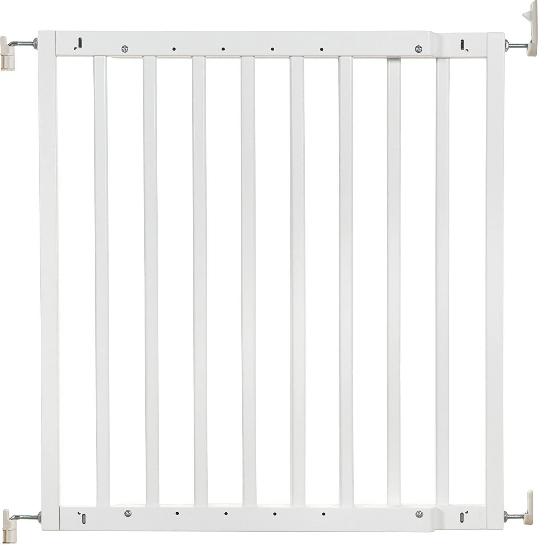 Badabulle B025215 - Barrera de seguridad color pop - blanco