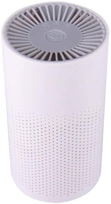 BBBB Purificador de Aire Generador de aniones Filtro de Filtro de Aire portátil Purificador de Aire Ion Negativo Purificadores personales Eliminador de olores