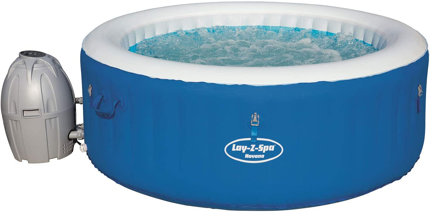 Bestway Lay- Z-Spa Havana Spa Hinchable