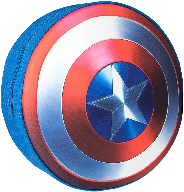 Capitan America - Mochila para niños - Avengers