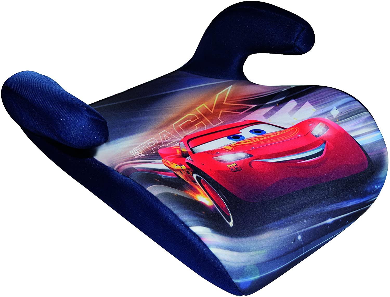 Disney Cars cakfz041Alzador Infantil, color negro