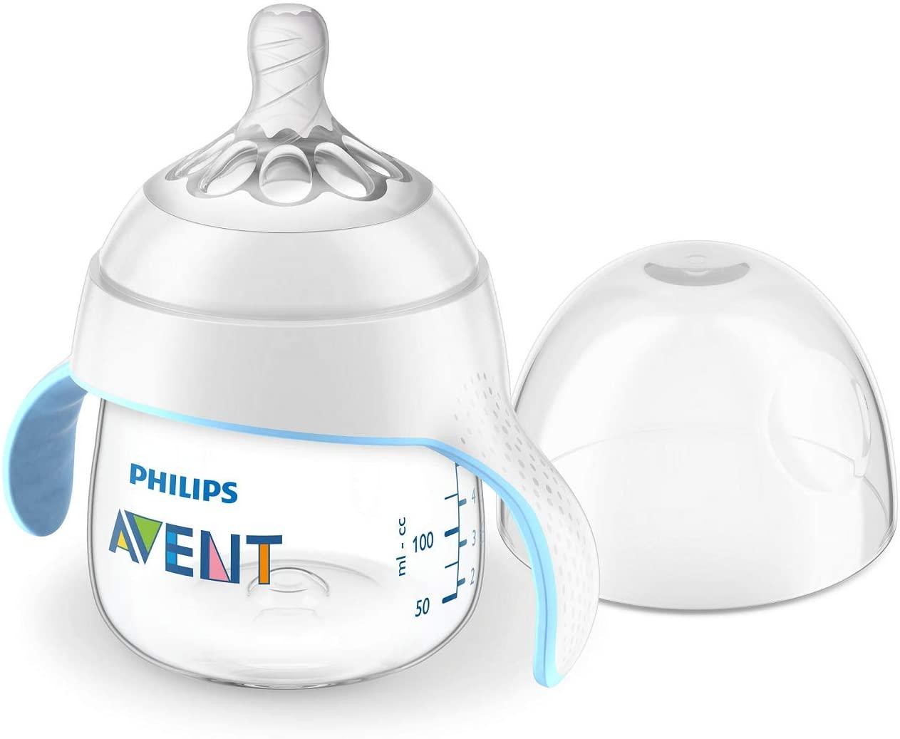 Philips Avent SCF262/06 - Vaso de entrenamiento natural +4meses