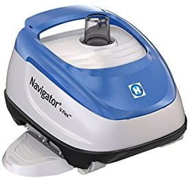 Robot limpiafondos - Navigator V-Flex Liner/Beton