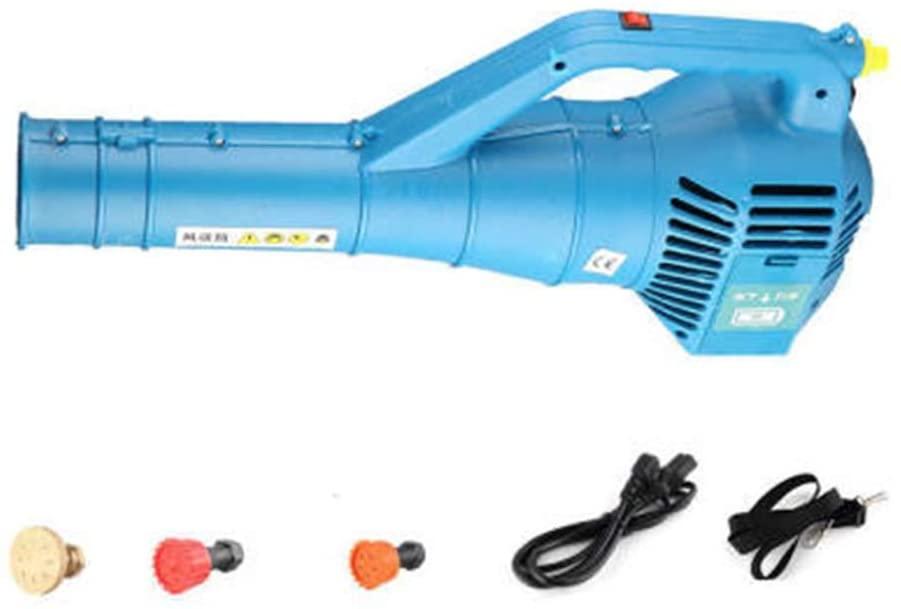 SILENTLY El Pulverizador Eléctrico, Rápido Enfriamiento del Aire Atmosférico/Atomización Desinfección del Ventilador/Hortícolas Nebulización Máquina