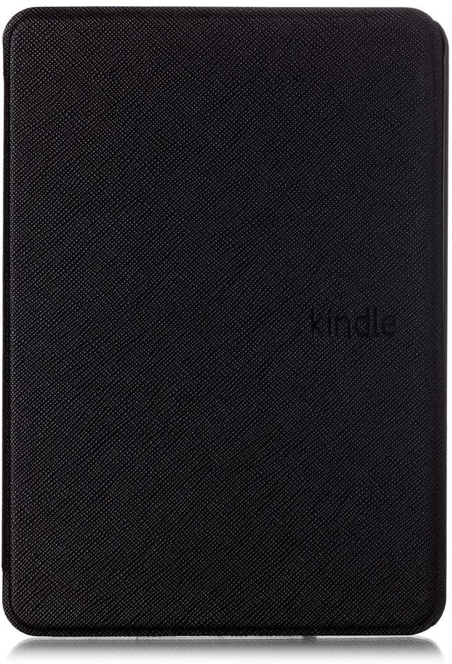 siwetg Funda Magnética Inteligente para Amazon Kindle Paperwhite 4 Coque Cubierta para Lectora Ultra Delgada para Kindle Paperwhite4 con Activación/Suspensión Automática