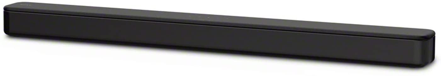 Sony HTSF150 - Barra de Sonido compacta con Bluetooth, Negro
