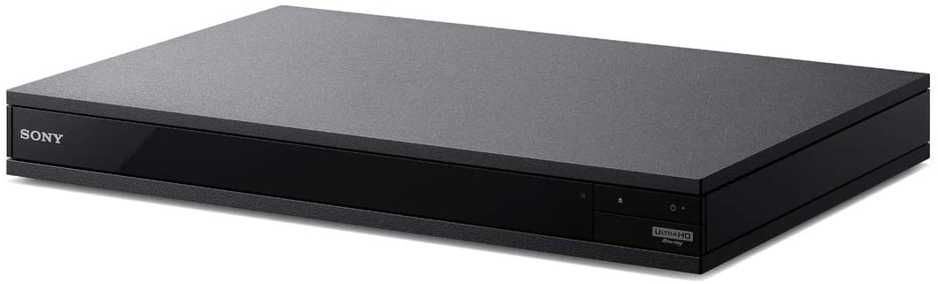 Sony UBP-X800M2, Reproductor de BLU-Ray, Negro