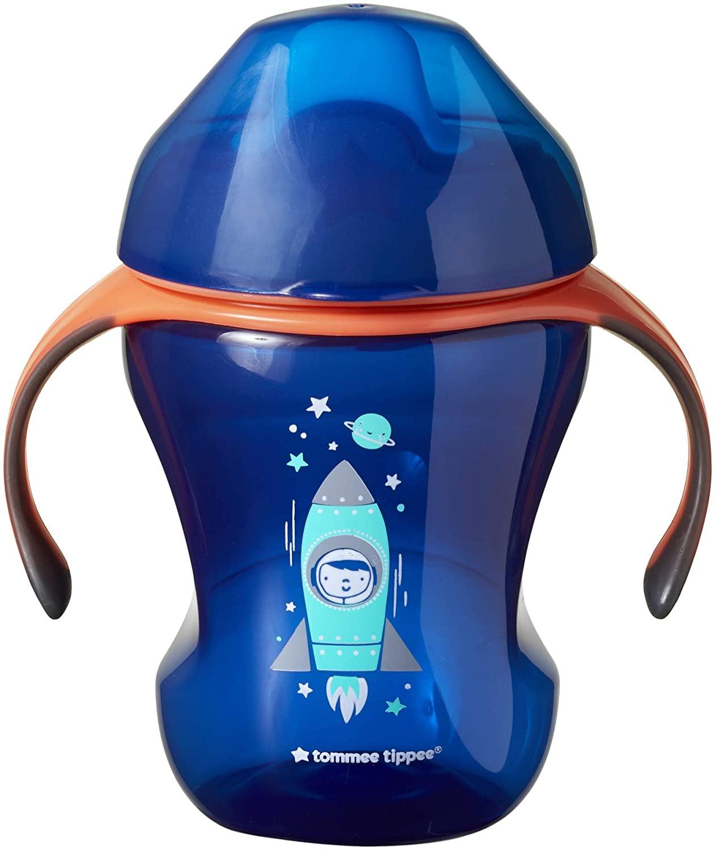 Tommee Tippee 21961, Vaso con Boquilla, colores aleatorios