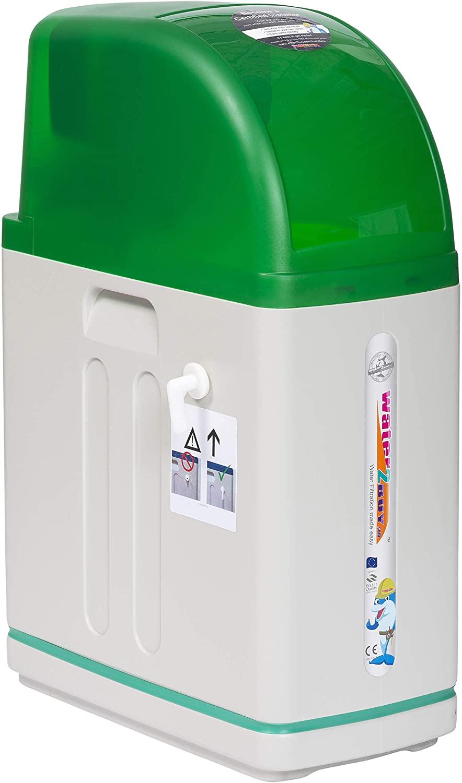 Water2Buy W2B110 descalcificador | descalcificador de agua domestico para 1-4 personas
