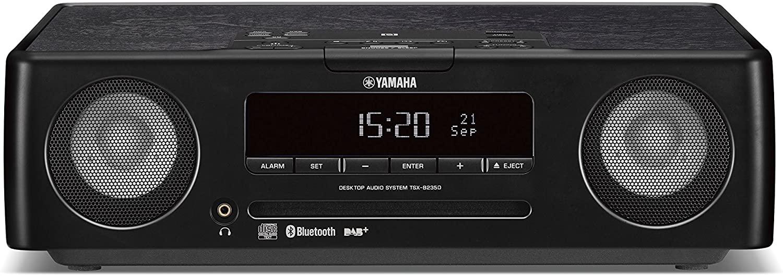 Yamaha Cadena Hi-Fi Bluetooth Negro
