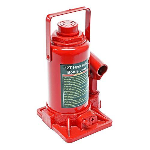 12T Repuesto Cilindro hidráulico Prensa de taller Prensa hidráulica Recambio Industria Mecánica